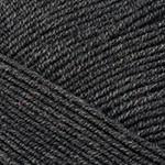 YarnArt Cotton Soft Цвет 28 черный