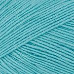 YarnArt Cotton Soft Цвет 33 бирюзовый