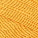 YarnArt Cotton Soft Цвет 35 желтый
