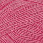 YarnArt Cotton Soft Цвет 42 малина