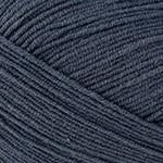YarnArt Cotton Soft Цвет 45 антрацит