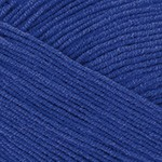 YarnArt Cotton Soft Цвет 47 василек