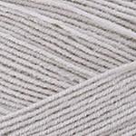 YarnArt Cotton Soft Цвет 49 светло серый
