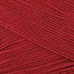 YarnArt Cotton Soft Цвет 51 бордовый