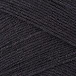 YarnArt Cotton Soft Цвет 53 черный