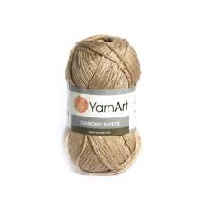 Пряжа для вязания YarnArt Diamond Payette
