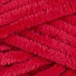 YarnArt Dolce Цвет 748 красный