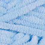 YarnArt Dolce Цвет 749 голубой