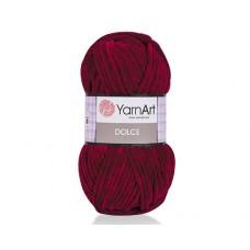 Пряжа для вязания YarnArt Dolce (Ярнарт Дольче)