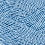 Пряжа для вязания YarnArt Etamin Цвет 424 голубой