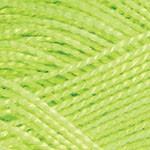 Пряжа для вязания YarnArt Etamin Цвет 459 зеленый неон