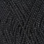 Пряжа для вязания YarnArt Etamin Цвет 422 черный