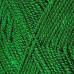 Пряжа для вязания YarnArt Etamin Цвет 438 елка