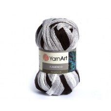 Пряжа для вязания YarnArt Flamenco
