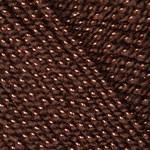 Пряжа для вязания YarnArt Gold (Ярнарт Голд) Цвет 9381 коричневый