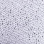 Пряжа для вязания YarnArt Gold (Ярнарт Голд) Цвет 9051 белый серебро