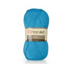 Пряжа для вязания YarnArt Gold (Ярнарт Голд)