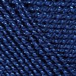 Пряжа для вязания YarnArt Gold (Ярнарт Голд) Цвет 9033 темно синий