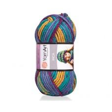 Пряжа для вязания YarnArt Inca