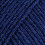 Пряжа для вязания YarnArt Jeans Цвет 54 темно синий