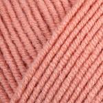YarnArt Jeans Цвет 57 абрикос