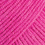 YarnArt Jeans Цвет 59 малиновый неон