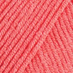 Пряжа YarnArt Jeans (Ярнарт Джинс) Цвет 61 коралловый