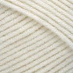 YarnArt Jeans Цвет 03 молочный