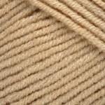 Пряжа для вязания YarnArt Jeans Цвет 07 бежевый