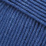 YarnArt Jeans Цвет 17 джинсовый