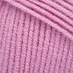 Пряжа YarnArt Jeans (Ярнарт Джинс) Цвет 20 розовый