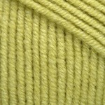Пряжа для вязания YarnArt Jeans Цвет 29 фисташка