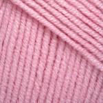 YarnArt Jeans Цвет 36 розовый