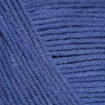 Пряжа для вязания YarnArt Jeans Цвет 47 василек