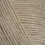 Пряжа для вязания YarnArt Jeans Цвет 48 бежевый