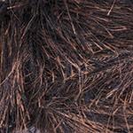Пряжа для вязания YarnArt Jungle (Ярнарт Джангл) Цвет 30 коричневый