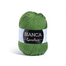 Пряжа для вязания YarnArt Bianca Lanalux (Ярнарт Бьянка Лана Люкс)