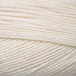 Пряжа для вязания YarnArt Bianca Lanalux (Ярнарт Бьянка Лана Люкс) Цвет 850 белый