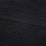 YarnArt Bianca Lanalux Цвет 851 черный