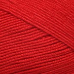 YarnArt Bianca Lanalux Цвет 852 красный