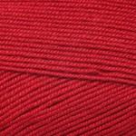 YarnArt Bianca Lanalux Цвет 856 красный