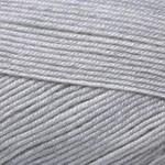 Пряжа для вязания YarnArt Bianca Lanalux (Ярнарт Бьянка Лана Люкс) Цвет 858 светло серый