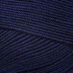 YarnArt Bianca Lanalux Цвет 863 темно синий