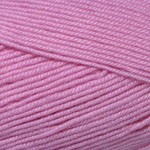 YarnArt Bianca Lanalux Цвет 867 розовый