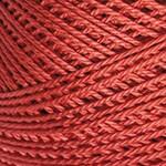 Пряжа для вязания YarnArt Lily (Ярнарт Лили) Цвет 4910 коралловый