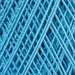Пряжа для вязания YarnArt Lily (Ярнарт Лили) Цвет 0008 бирюзовый