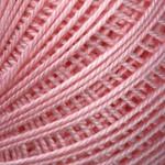 Пряжа для вязания YarnArt Lily (Ярнарт Лили) Цвет 6313 розовый