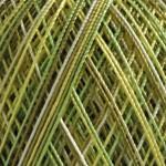Пряжа для вязания YarnArt Lily Melange (Ярнарт Лили Меланж) Цвет 3085