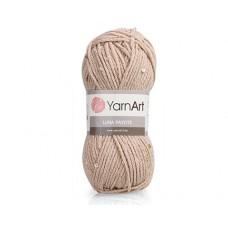 Пряжа для вязания YarnArt Luna Payette