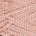 Пряжа для вязания YarnArt Macrame Цвет 131 абрикос